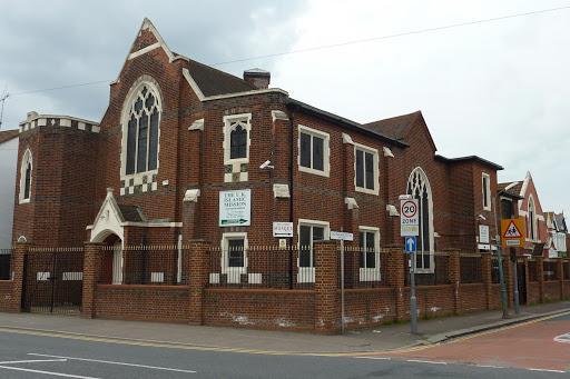 UKIM Southend Mosque