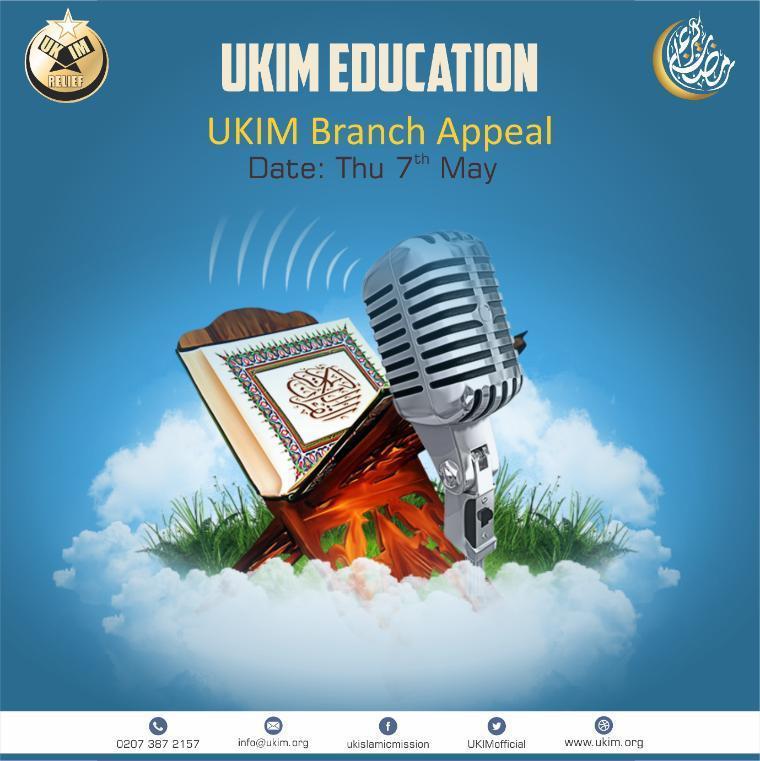 UKIM Education