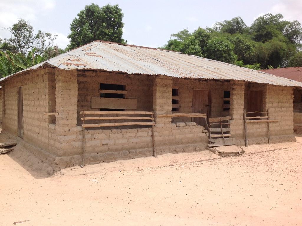 Rogababai Masjid Sierra Leone Suleman & Hajrah Family